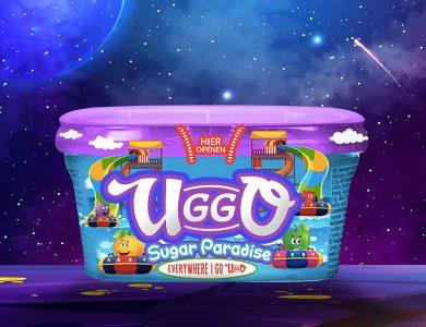 Sugar Paradise - klein